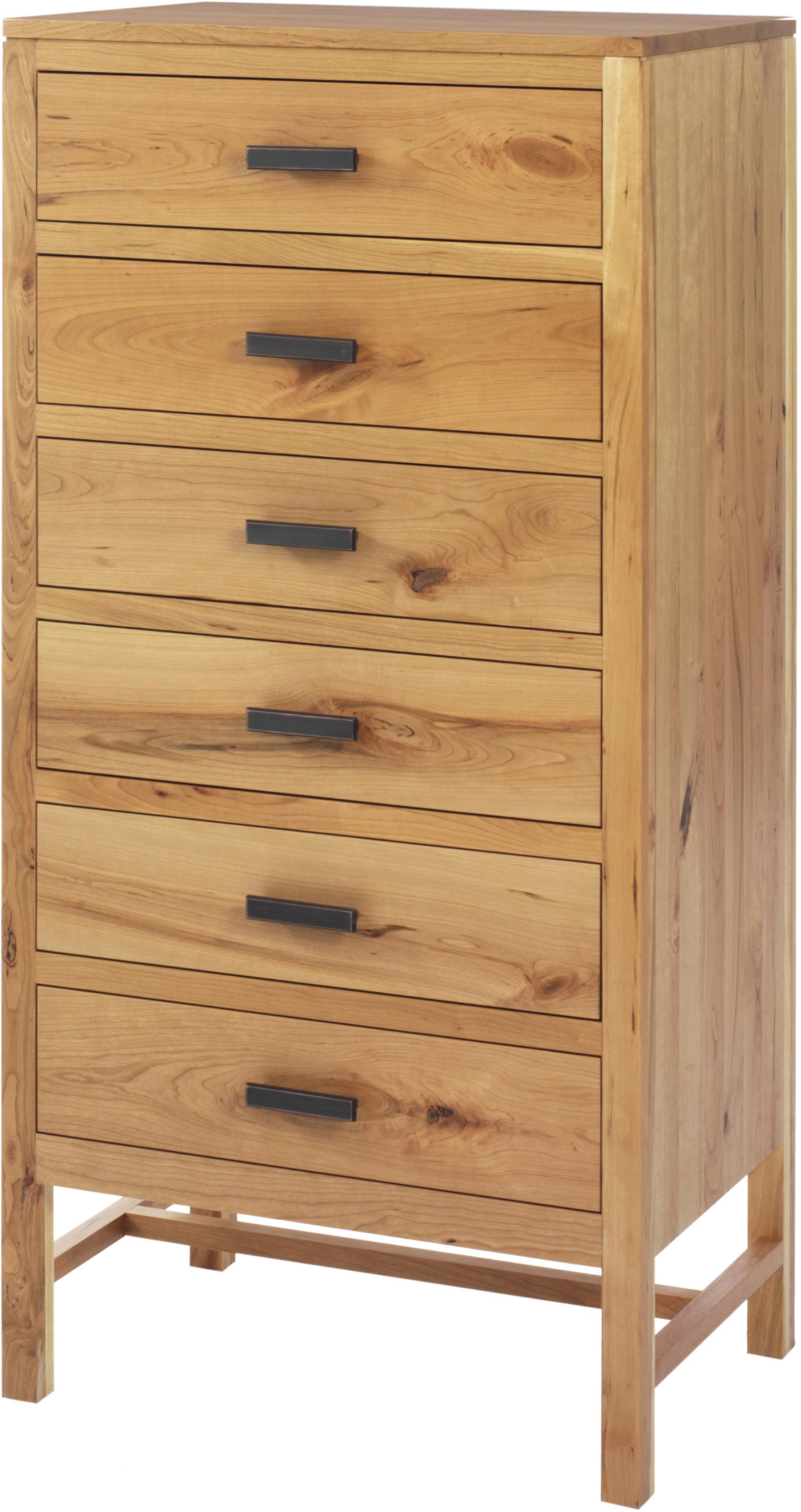 Lynnwood Lingerie Chest by Millcraft at Virginia Furniture Market