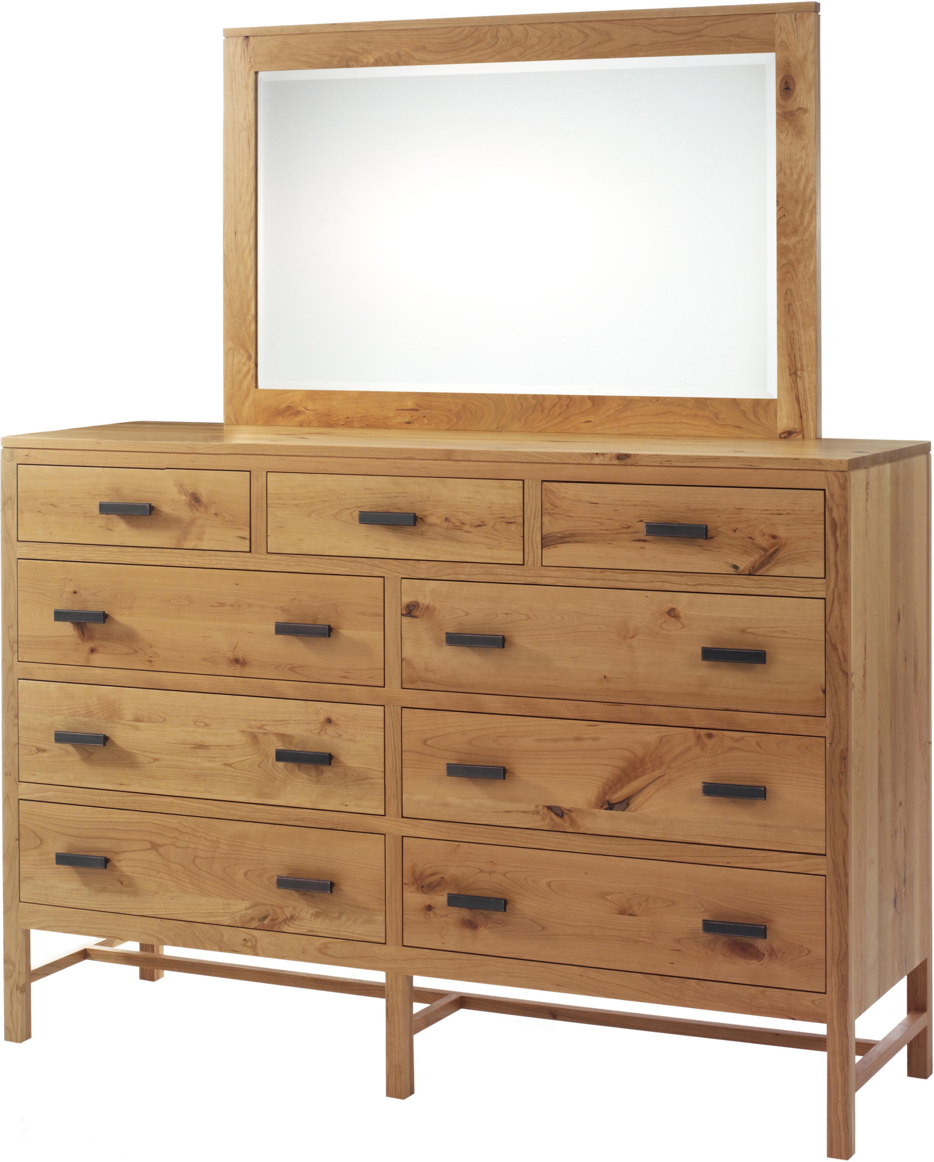 Lynnwood Dresser and Mirror Set at Williams & Kay