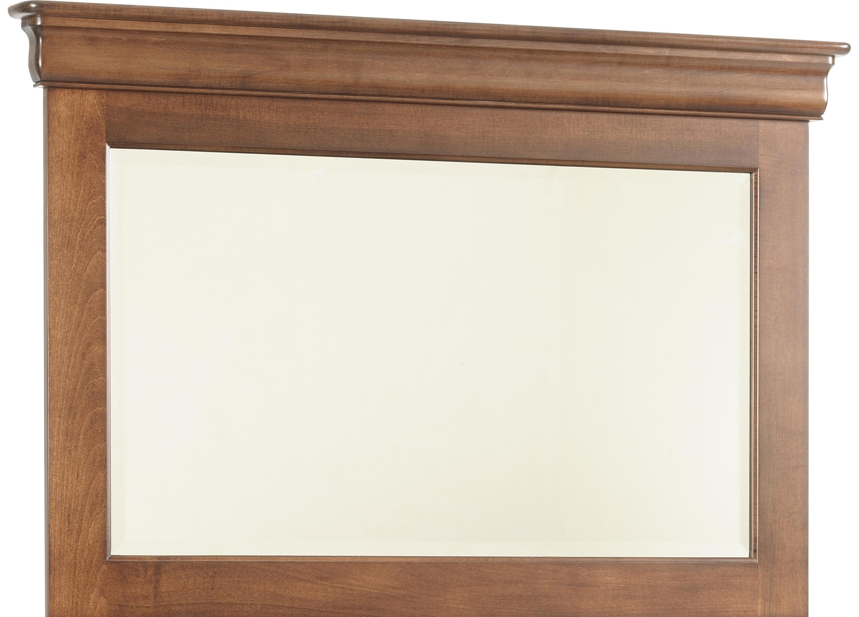Versallies Dresser Mirror at Williams & Kay
