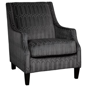 Millennium Entwine Accent Chair