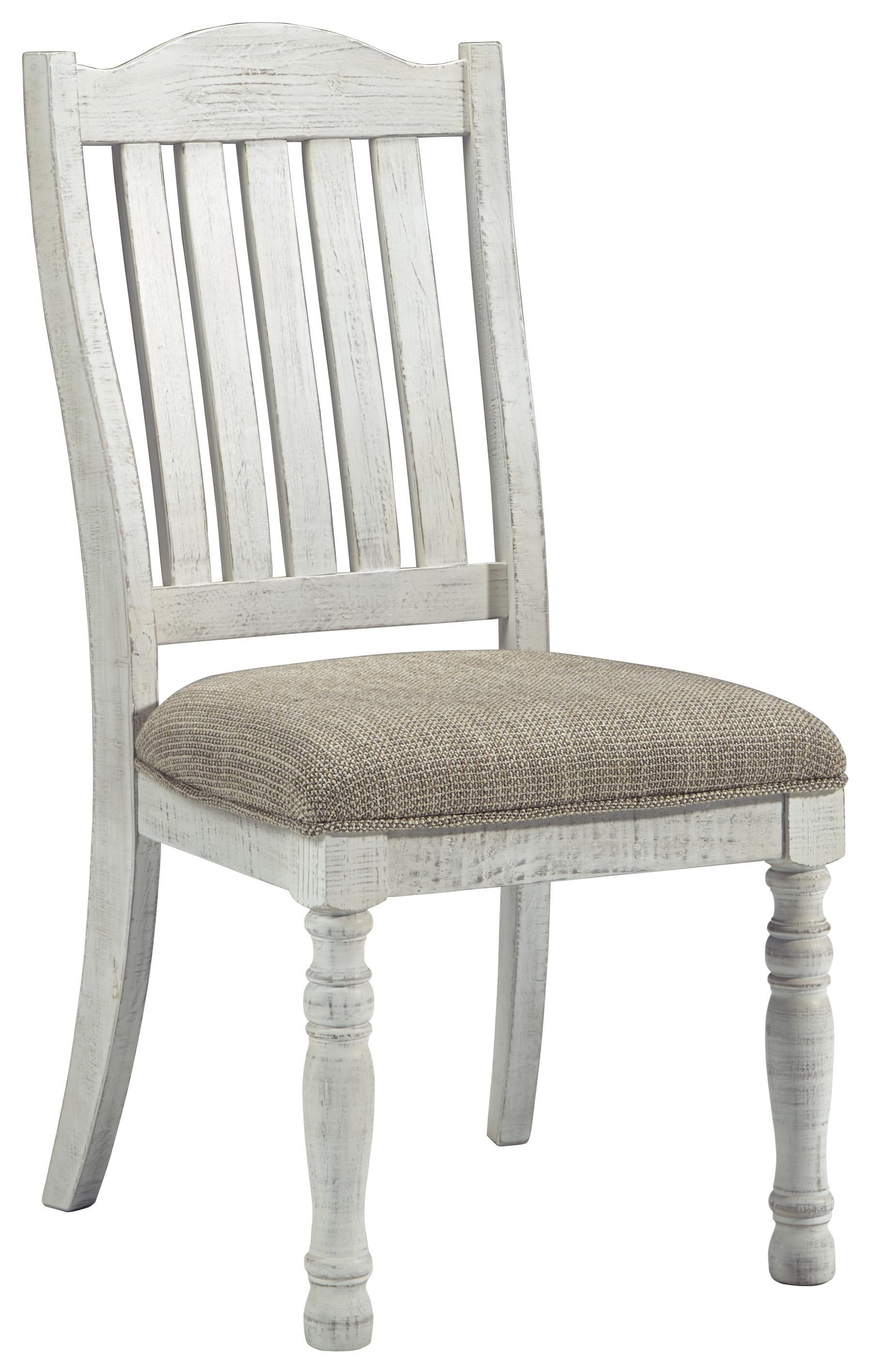 Havalance Dining UPH Side Chair by Millennium at Sam Levitz Outlet
