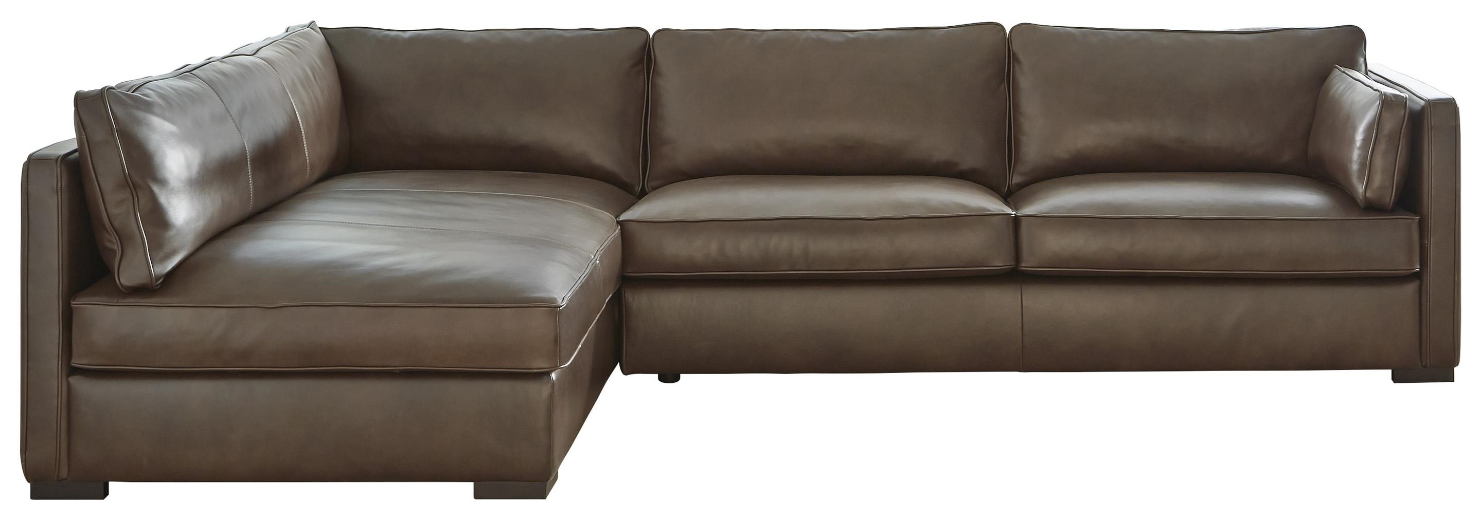 Kiessel 2 Piece Sectional Sofa Chaise by Millennium at Sam Levitz Outlet