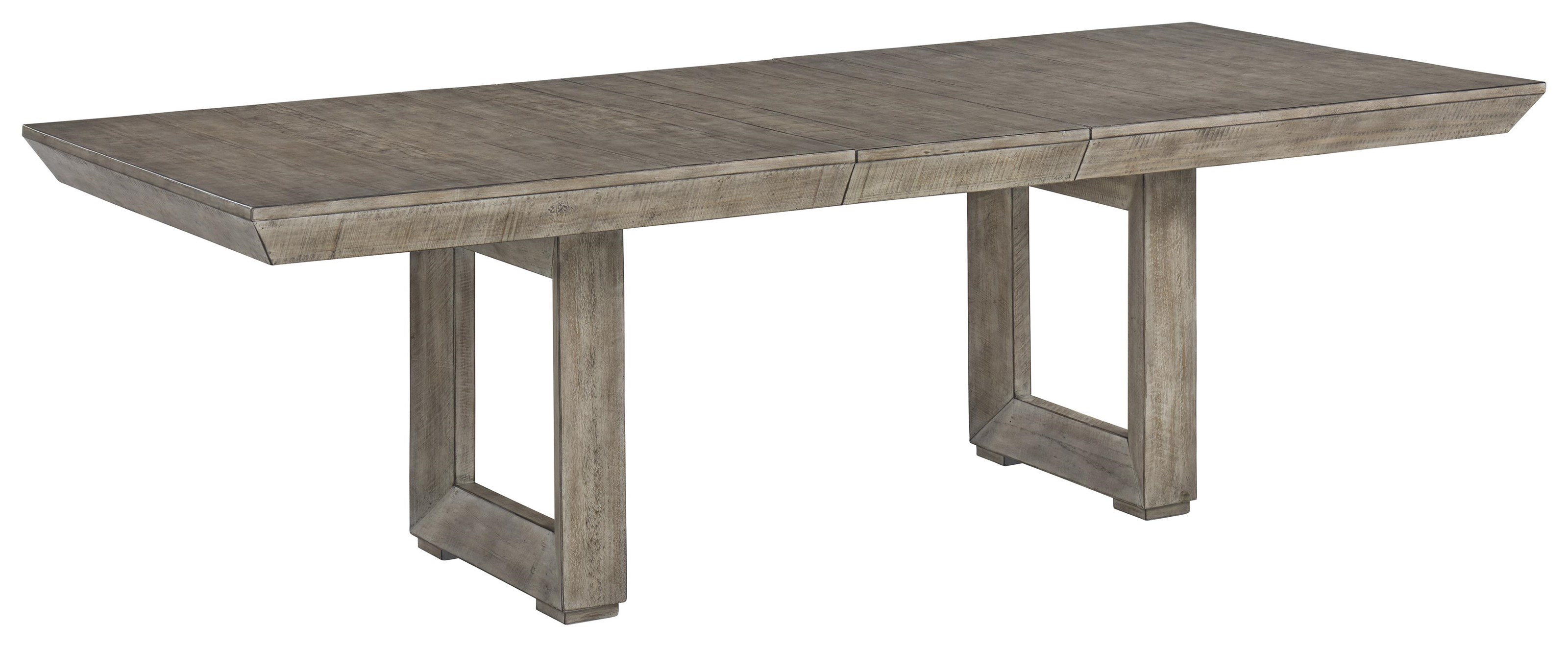 Langford Dining Table by Millennium at Sam Levitz Outlet