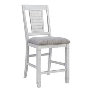 """24"""" Upholstered Barstool"""