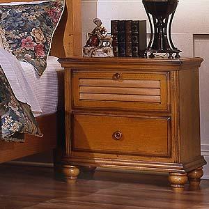 Brazil Furniture Group Irish Countryside Nightstand