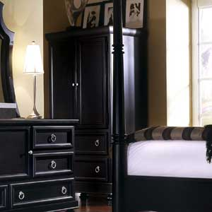 Brazil Furniture Group New York Entertainment Armoire