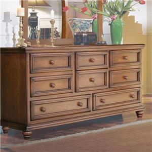 Brazil Furniture Group Sunderland Dresser