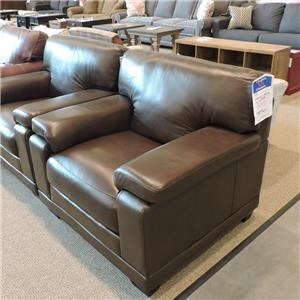 Carlisle Leather Chair
