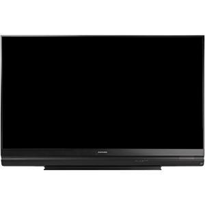 "Mitsubishi TVs 73"" 1080p 3D DLP TV"