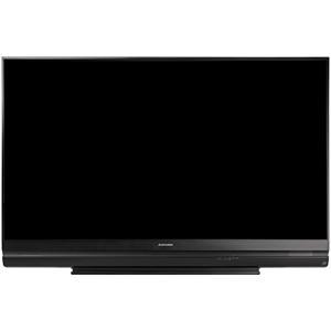 """Mitsubishi TVs 73"""" 1080p DLP TV"""