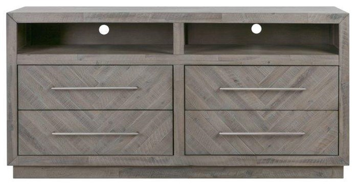 Alix - Alix 64 Inch Console by Modus International at Morris Home