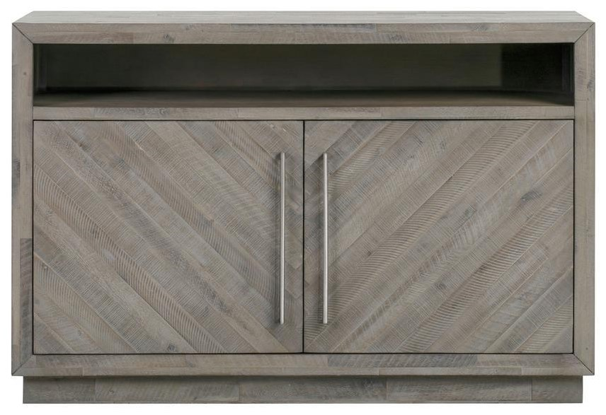 Alix - Alix 54 Inch Console by Modus International at Morris Home