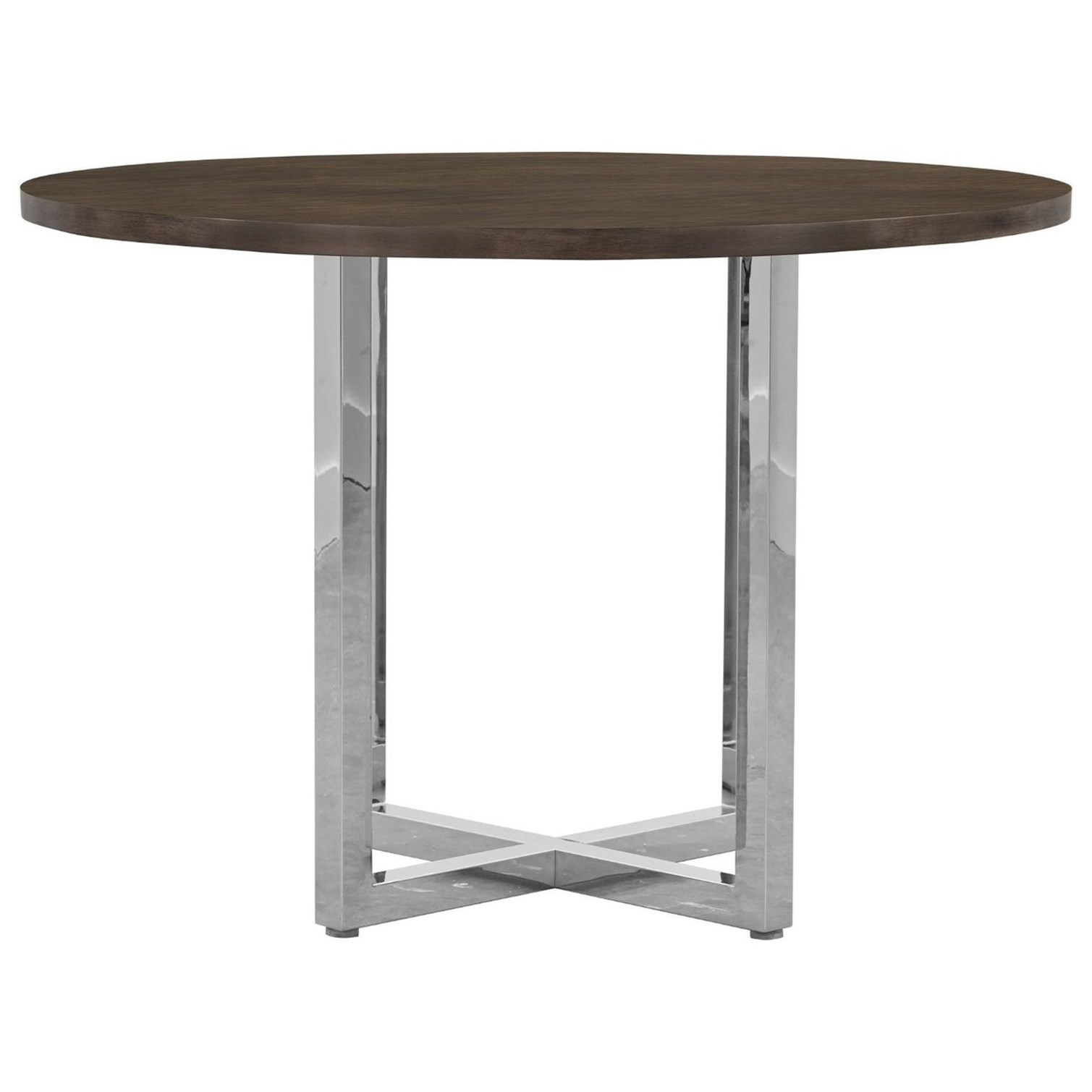 """54"""" Round Counter Table"""
