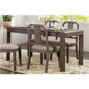 Anchorage Dining Table