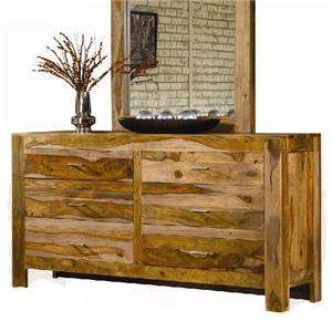 Modus International Atria 6 Drawer Dresser