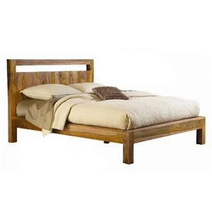 Modus International Atria Queen Platform Bed