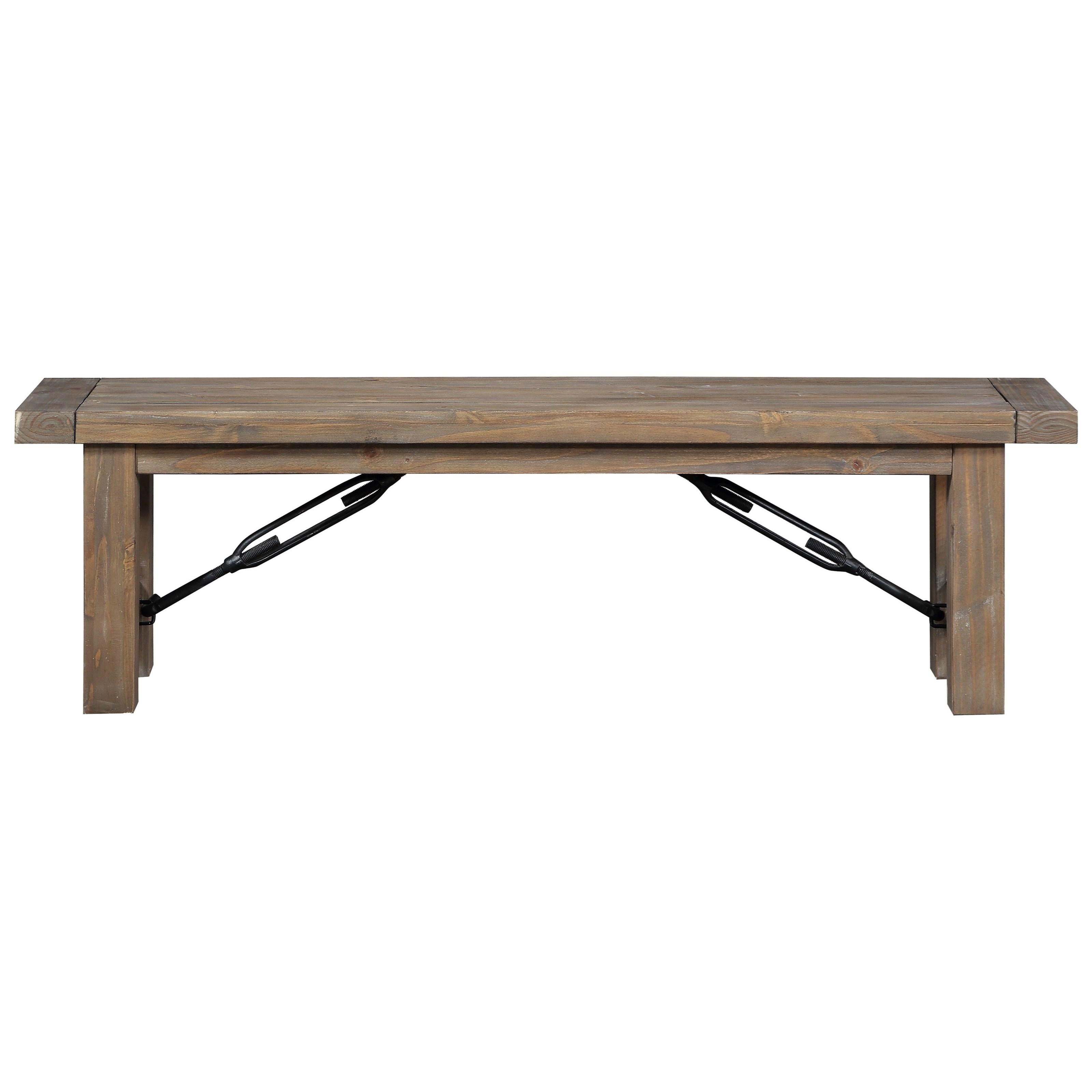Autumn  Bench by Modus International at A1 Furniture & Mattress