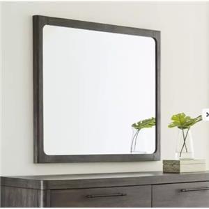 Cantina Mirror