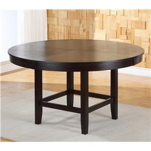 "Modus International Cosmo Dining 54"" Bossa Round Dining Table"