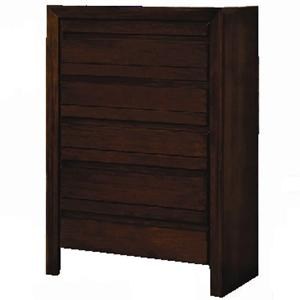 Modus International Element Chest of Drawers