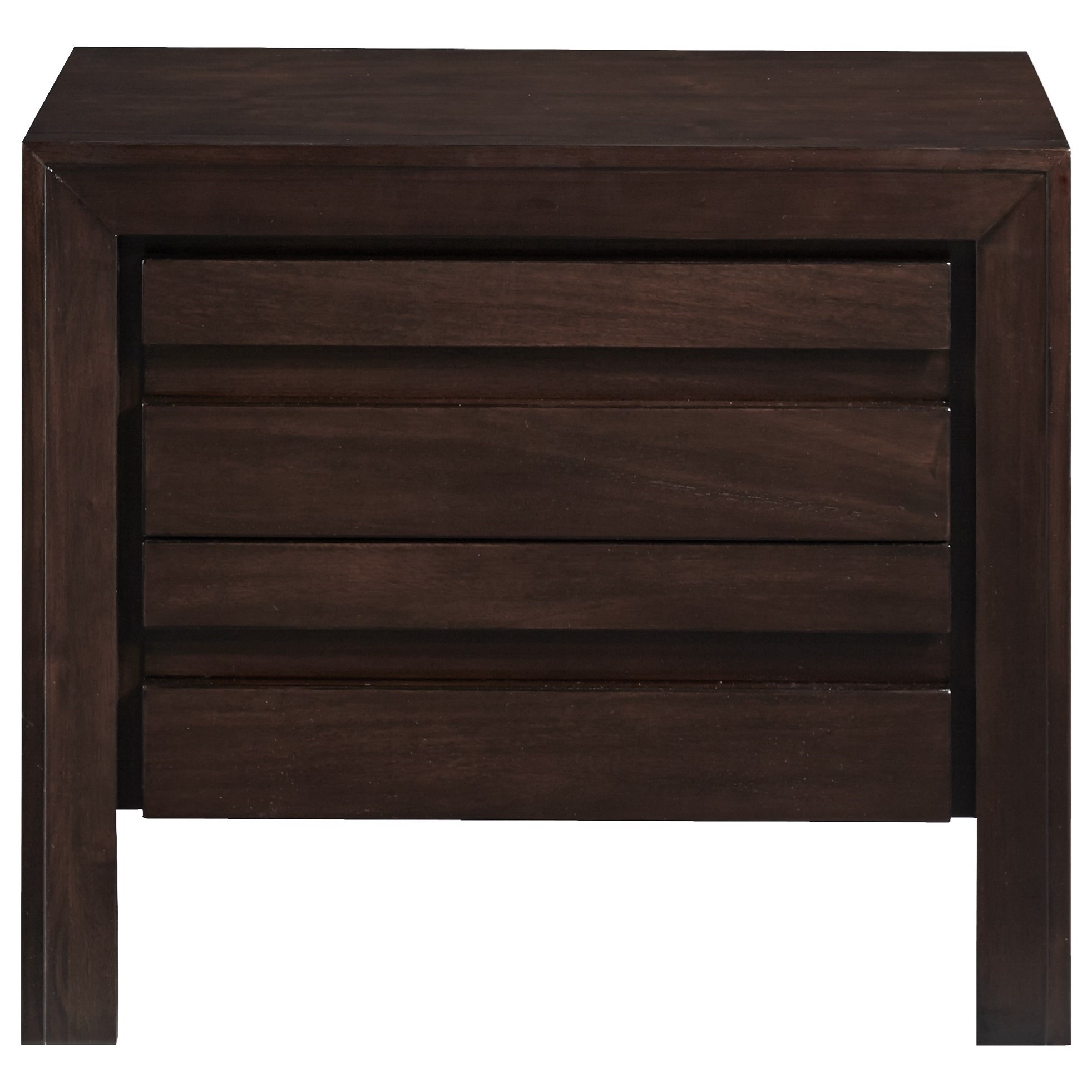 Element 2 Drawer Nightstand by Modus International at Red Knot