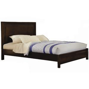 Modus International Element Queen Platform Bed