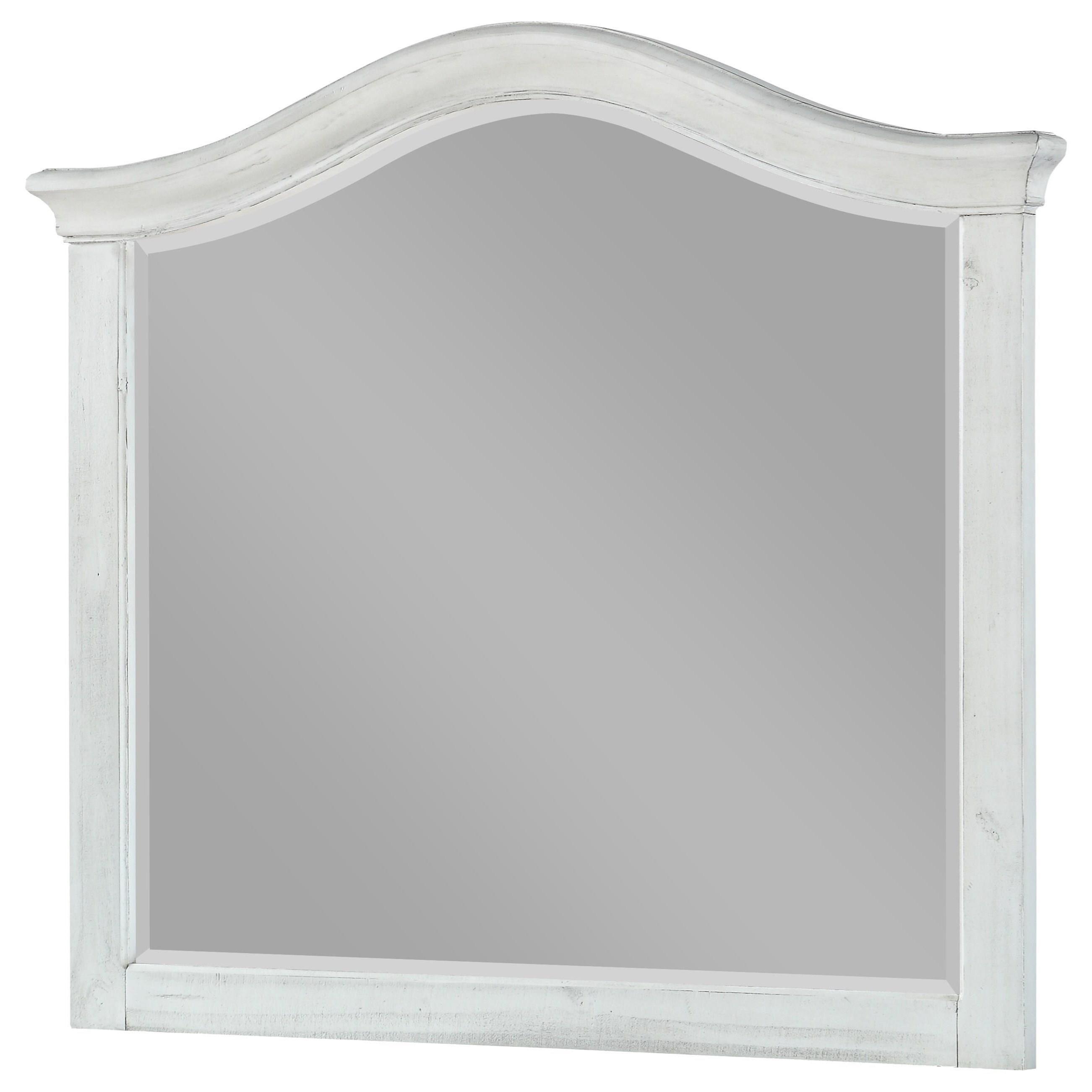 Ella Mirror at Sadler's Home Furnishings