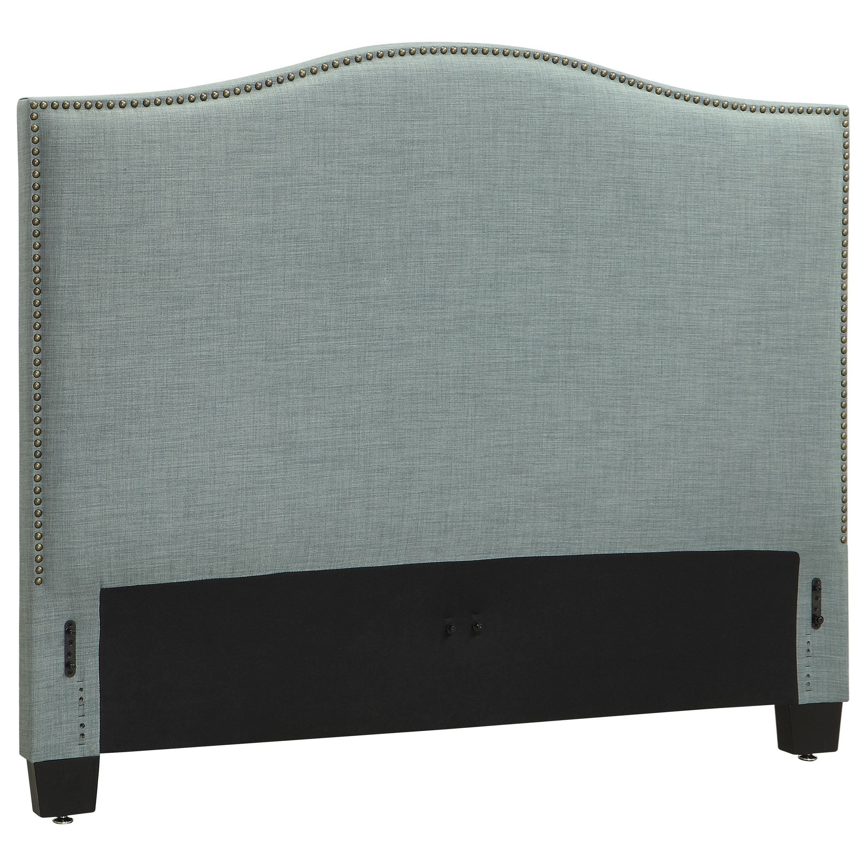 Geneva King Ariana Headboard by Modus International at A1 Furniture & Mattress