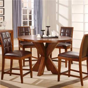Modus International Hudson Counter Table