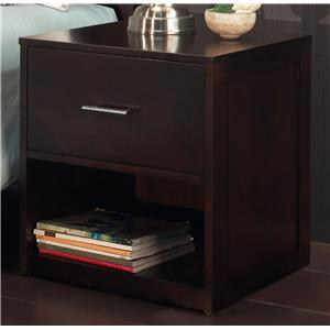Modus International Modera Durable Nightstand