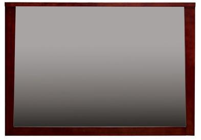 Nevis Mirror by Modus International at HomeWorld Furniture