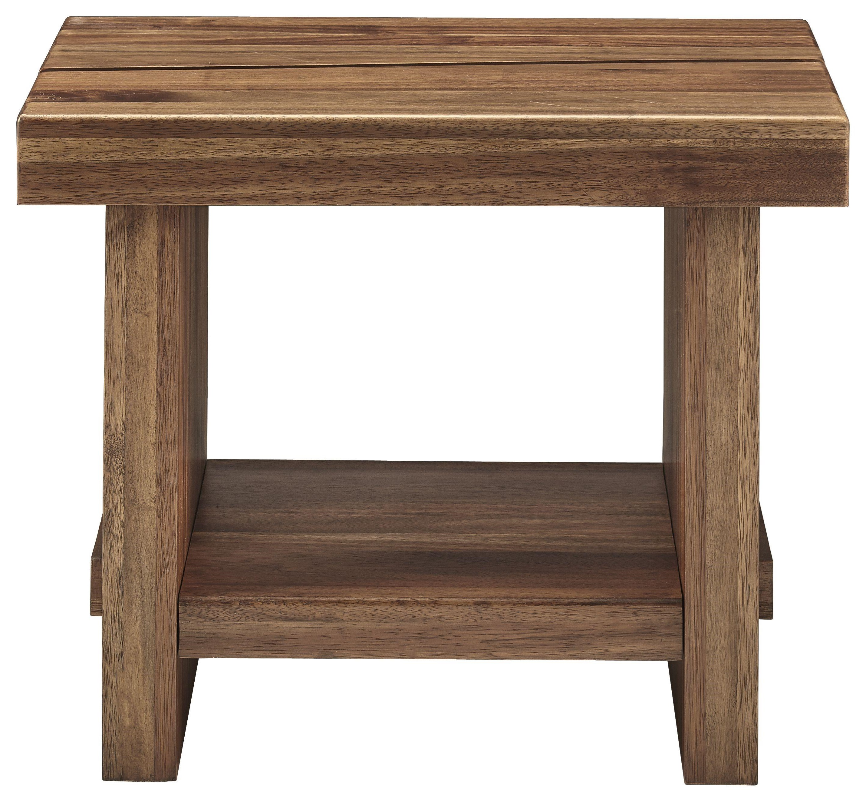 Ocean Side Table by Modus International at HomeWorld Furniture