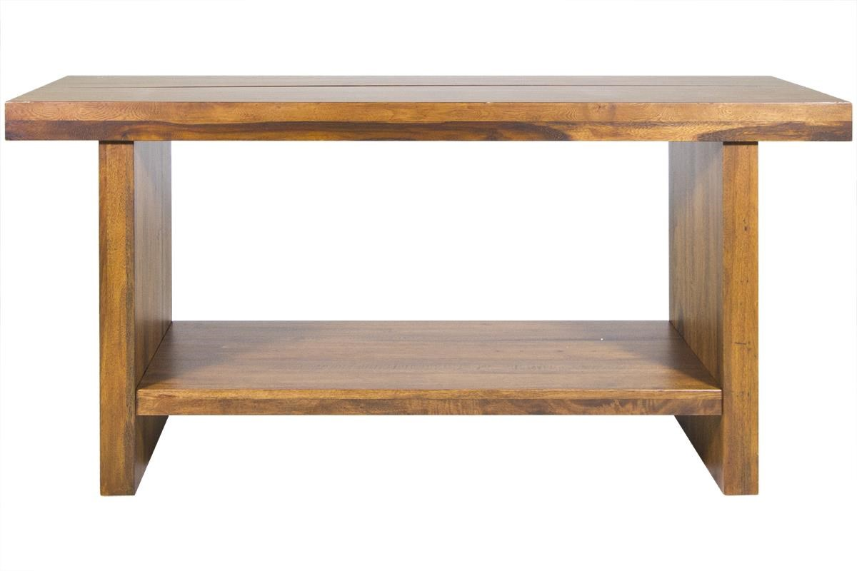 Ocean Console Table by Modus International at HomeWorld Furniture