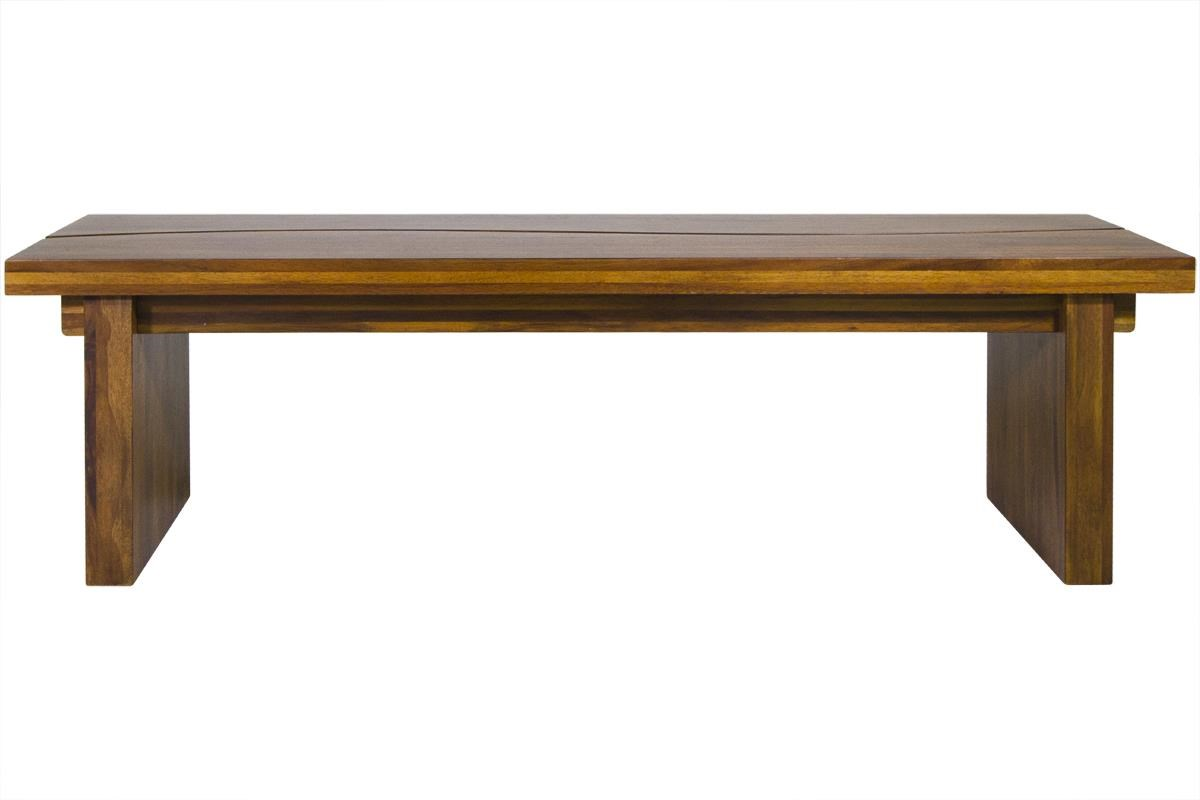 Ocean Dining Bench by Modus International at HomeWorld Furniture