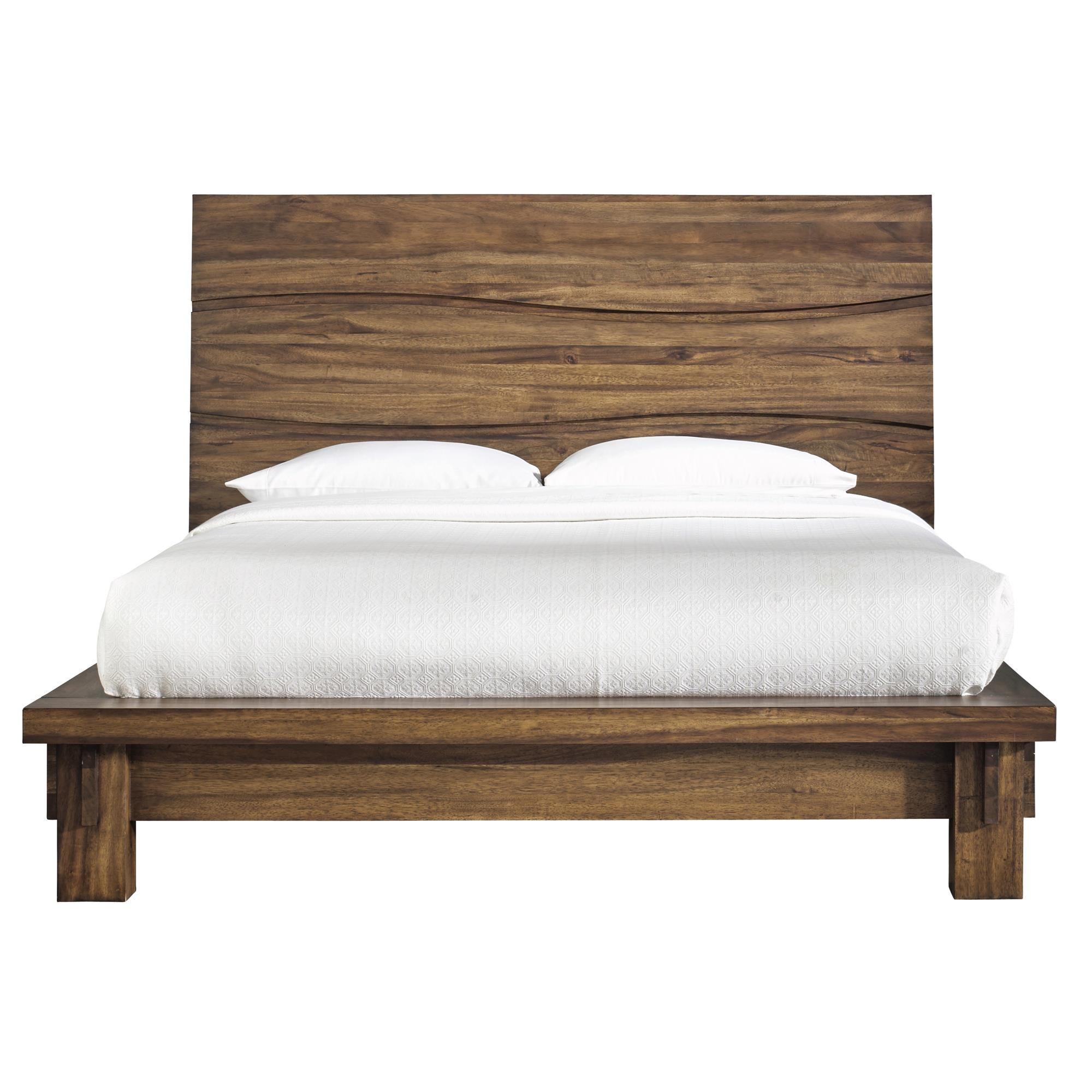 Ocean California King Bed by Modus International at Red Knot