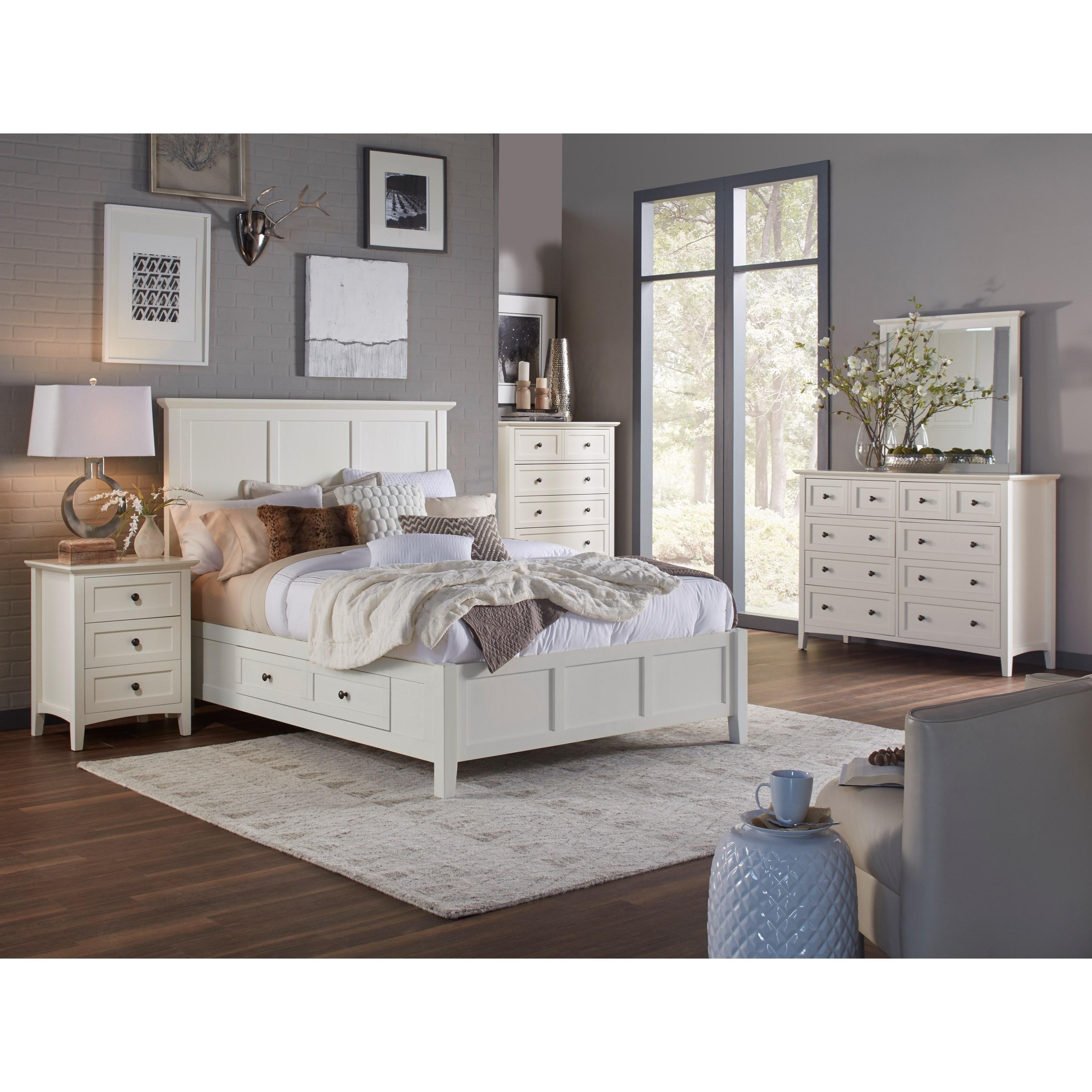 Calfiornia King Bedroom Group