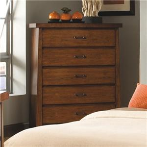 Modus International Stella Chest of Drawers