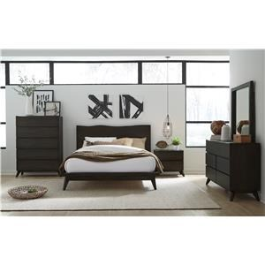 4-Piece Queen Bedroom Set