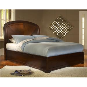 Modus International Telos Telos Queen Platform Bed