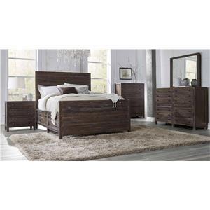 3 Piece Bedroom