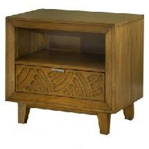 Modus International Trellis Nightstand