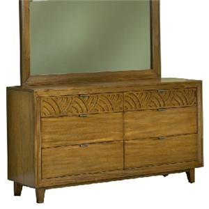 Modus International Trellis Dresser