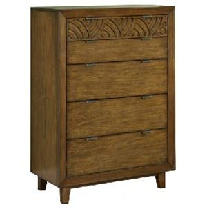 Modus International Trellis Chest