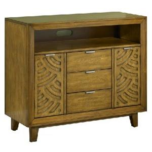Modus International Trellis Media Chest