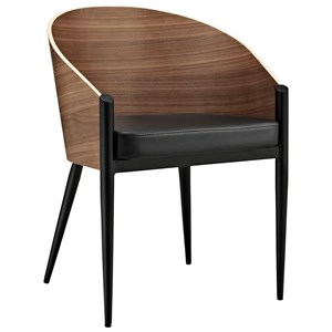 Dining Wood Armchair