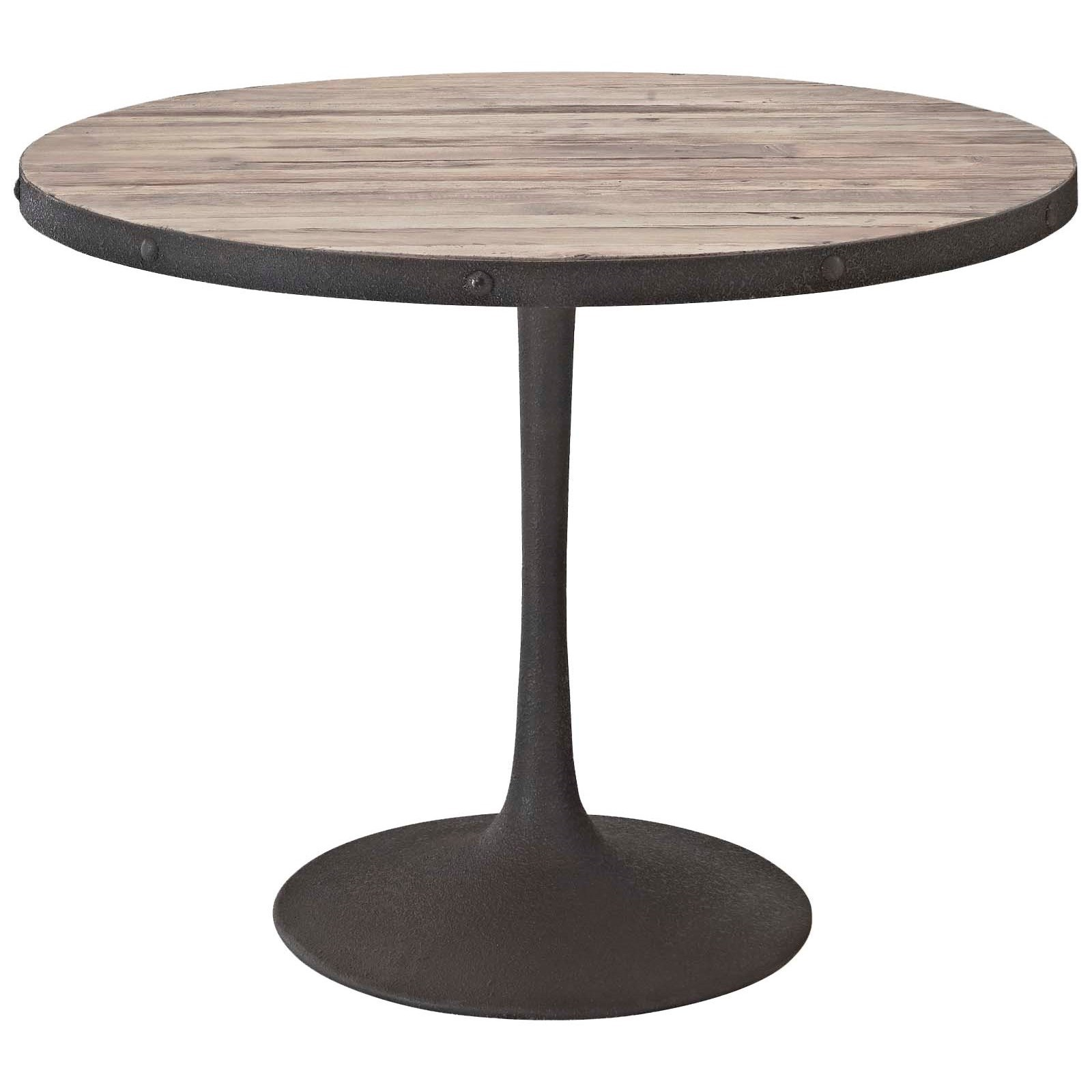 Drive Round Dining Table by Modway at Value City Furniture