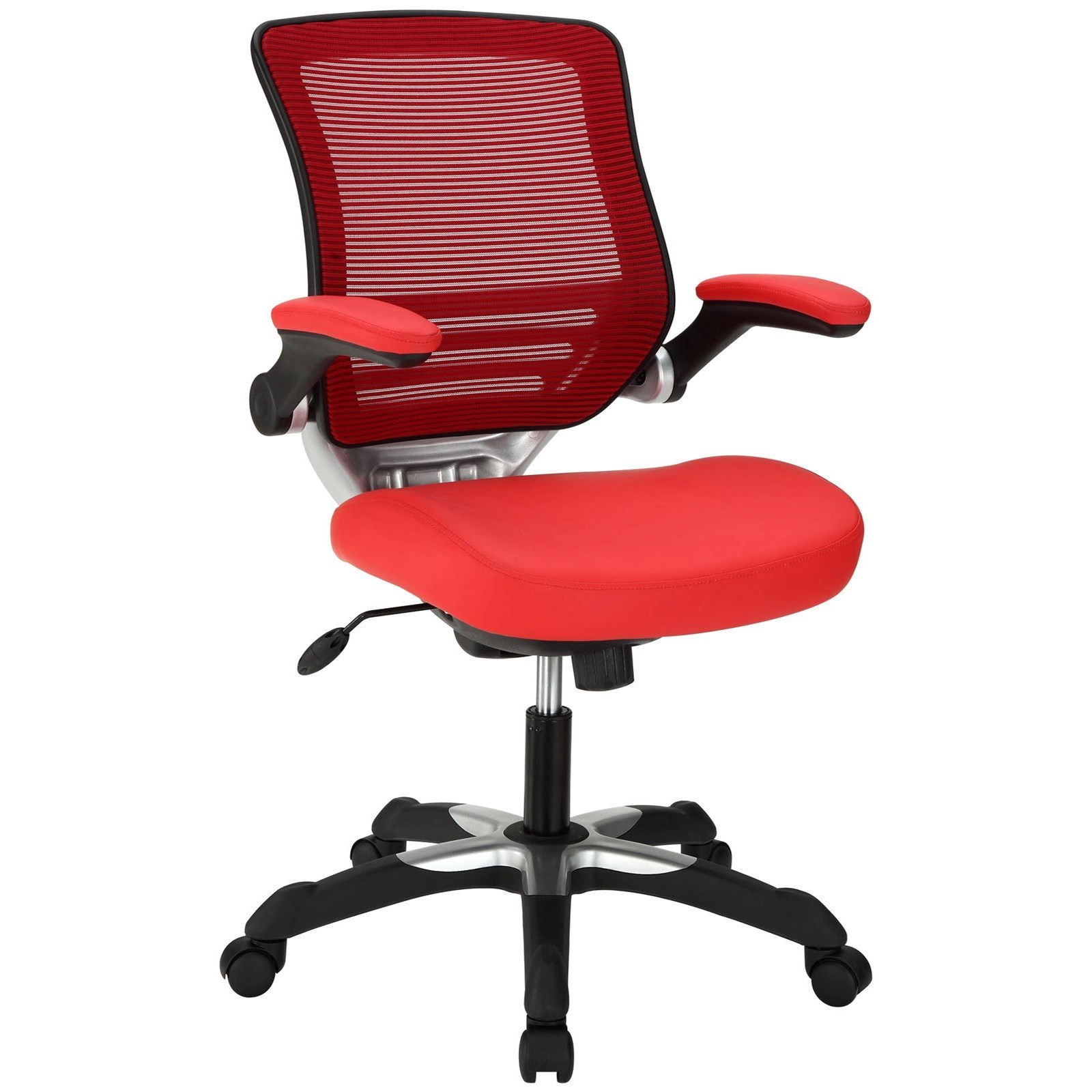 Edge Vinyl Office Chair by Modway at Value City Furniture