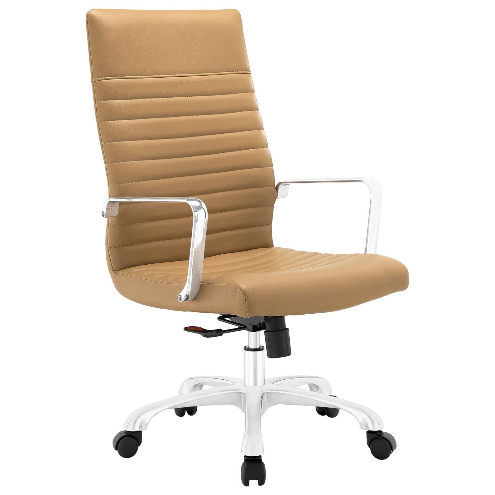 Finesse Highback Office Chair by Modway at Value City Furniture