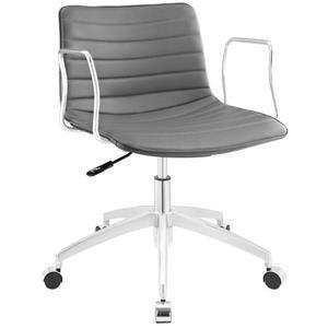 Celerity Office Chair In Gray