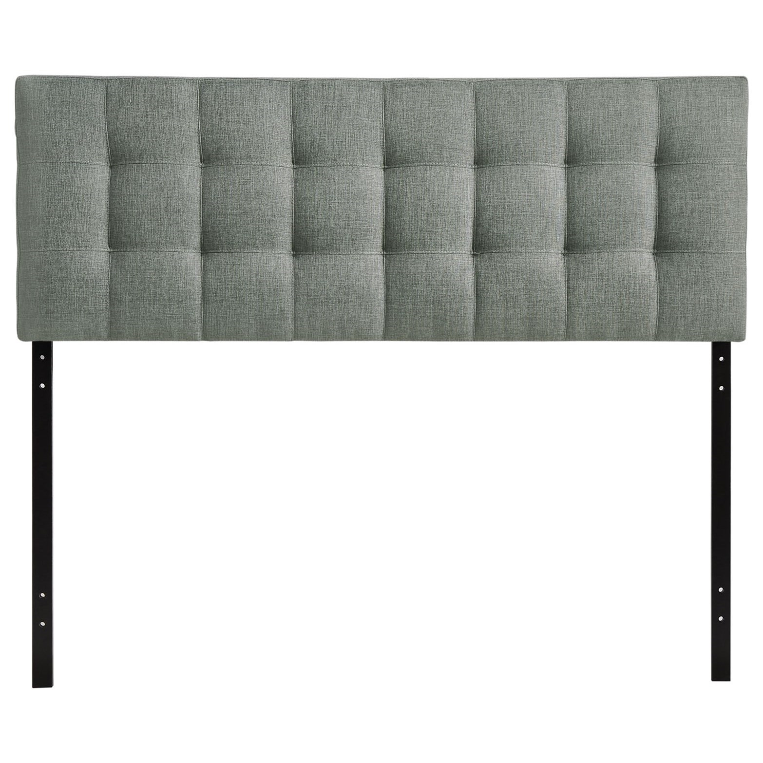 Lily Queen Upholstered Headboard by Modway at Value City Furniture
